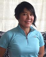 Tomoko Amano – Massage Therapist