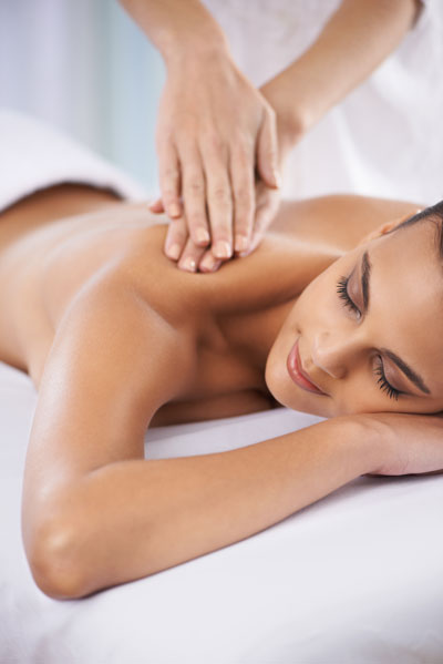 massage therapy patient in alexandra otago new zealand