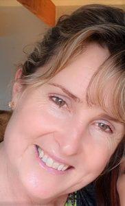 Pauline McBreen Healing Touch Practitioner