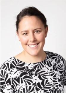 Ashleigh Tucker chiropractor