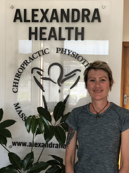 lisa denny physiotherapist